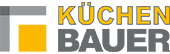 Logo von KÜCHEN-BAUER GmbH