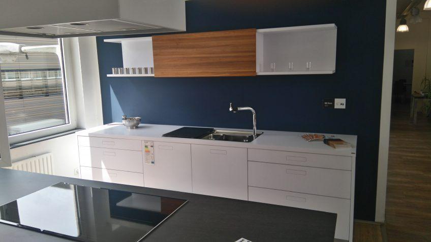 KÜCHEN-BAUER | next125 – NX800 –Kochtisch– Design im Einklang mit ...