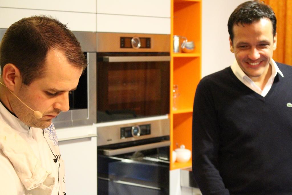 KÜCHEN BAUER Küchen Koch Kultur